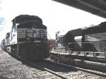 NS 9494 & 3204