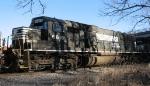 NS 6618(SD60)
