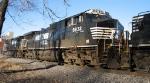 NS 9832(C40-9W)