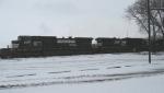 NS 9343 & 9832