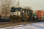 NS 9245 west