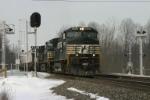 NS 8992 again