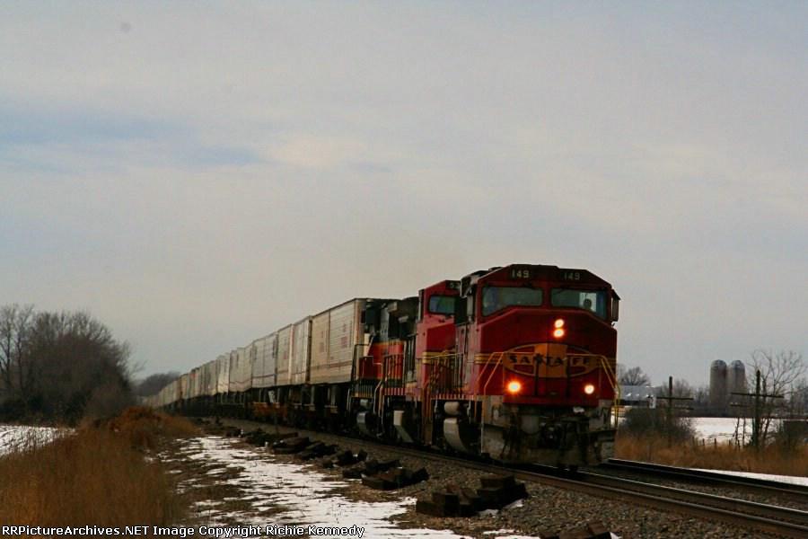 BNSF 149