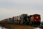 BNSF 7776