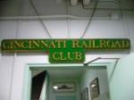 Cincinnati Railroad Club