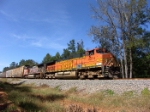 BNSF 4014