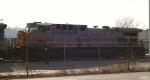 "KCS ""NAFTA Railway"" unit"