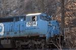 Railfan-fanning