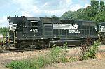 NS 4126