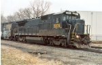 CSX 5976 (ex-NS, nee-CR)