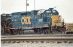 CSX 1508 (ex-C&O)