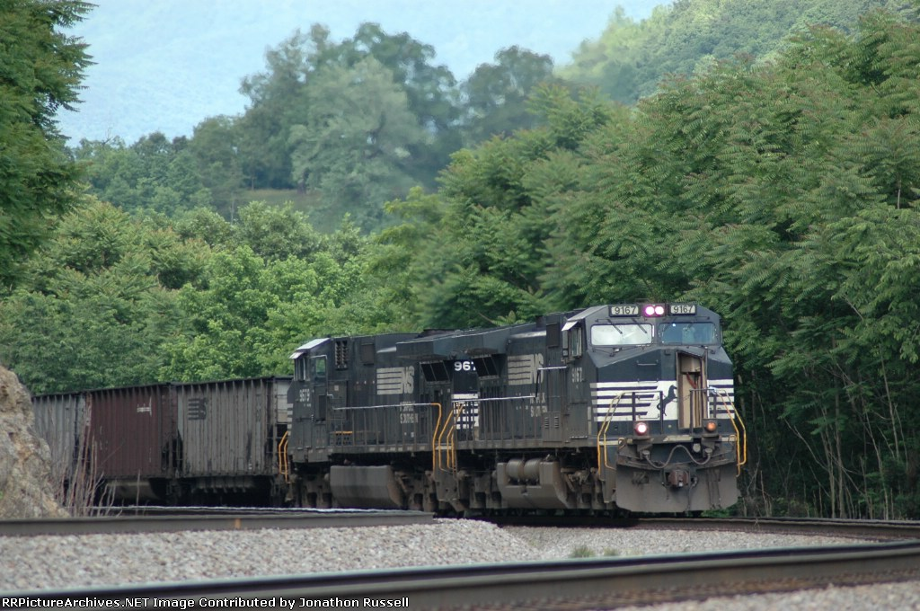 NS 9167 leads NS-757