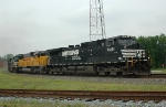 NS 9081 leads NS-134