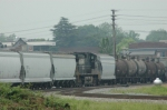 NS 9213 on NS-172 in DPU mode