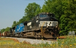 NS 9000 leads NS-134