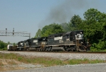NS 3287 leads NS-128