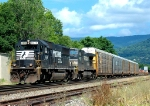 NS 6678 leads NS-234