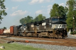 NS 9000 leads NS-337
