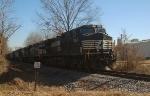 Plant Hammond Coal Train