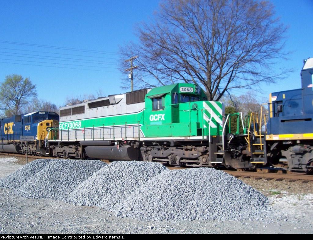 GCFX 3068