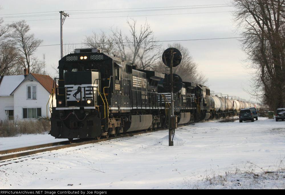 NS 8888