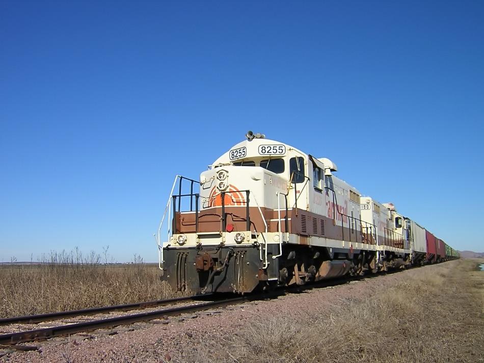 FMRC 8255