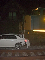 CSX 4782 trashes Toyota (read discription)
