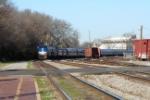 Amtrak crescent number 19