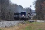 Amtrak # 20