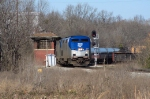 Amtrak #19