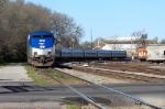 Amtrak # 19