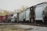 NS 172 mid train unit
