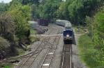 Amtrak #20