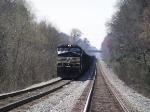 Unkown train