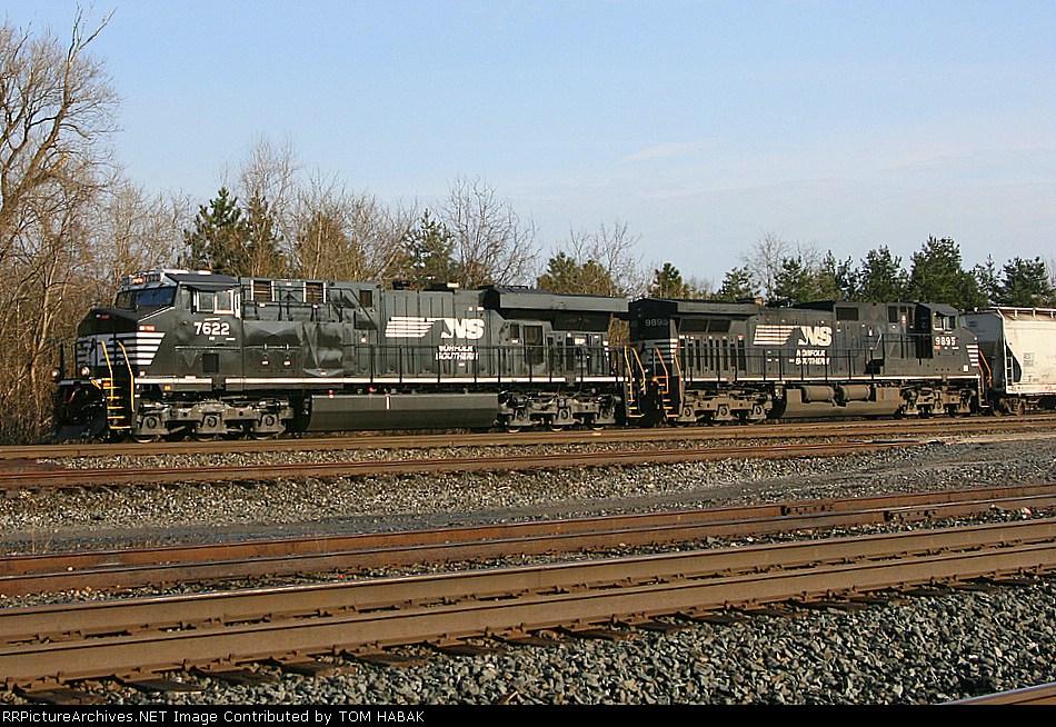 NS 7622