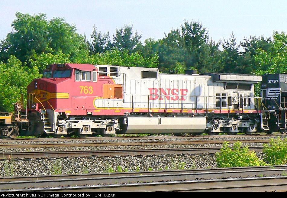 BNSF 763