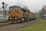 UP 7086 on E958-11