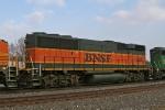 BNSF 331 on CSX Q381-30