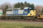 CSX 8028
