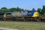 CSX 608