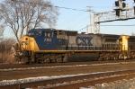 CSX 7761