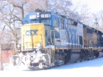 CSX 1510 GP15T