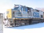 CSX 1510 GP15T