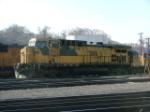 CNW/UP Patch AC in Pueblo