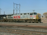 KCS at Pueblo Co