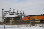 Big signal bridge