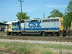 CSX 6072