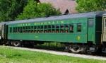 Green Mountain coach #1305