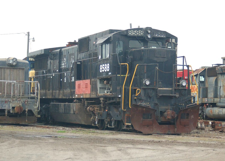 NS 8588