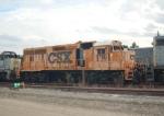 CSX 9720 (x-WofA 703)